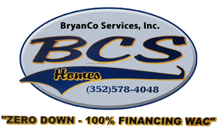 BryanCo Services Logo - licensed building contractor