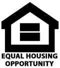Graphic - equal housing opportunity icon